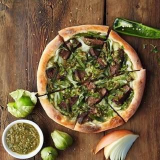 California Pizza Kitchen Mililani Menu