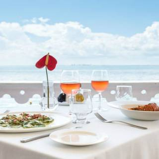 Villa Rolandi Restaurante & Bar – Isla Mujeres