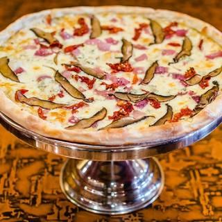 Buongiorno Pizza And Pasta Incorporated