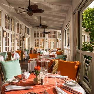 essensia restaurant lounge - Hilton Garden Inn Miami South Beach