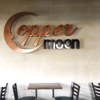 Copper Moon Bar & Grill