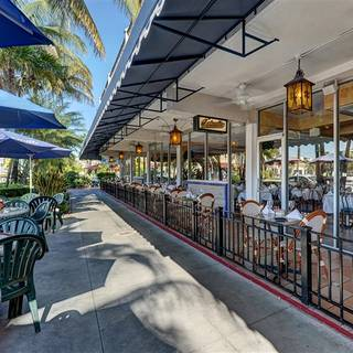 Columbia Restaurant Sarasota