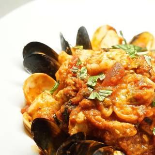 Scuzzi's Italian Restaurant - Leon Springs