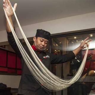 ZOHE China Gourmet