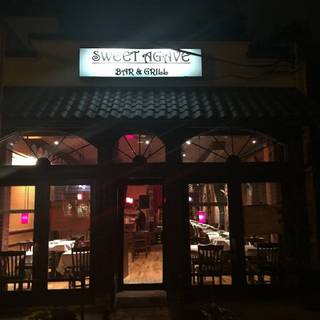 Sweet Agave Bar & Grill