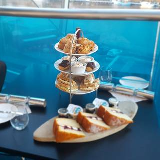 Afternoon Tea at Sage Gateshead