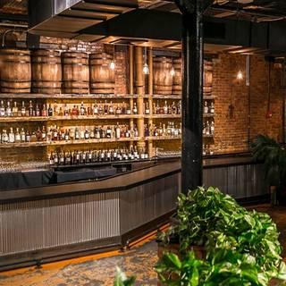 Solomon & Kuff Rum Hall