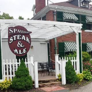 Spaulding Steak & Ale Restaurant