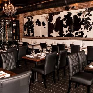 Gaucho Stamford Argentinian Steakhouse