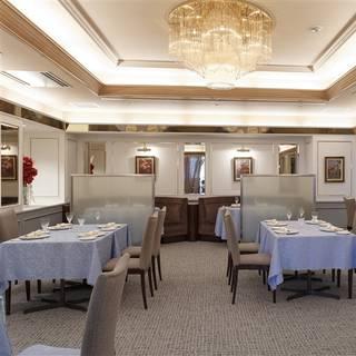フランス料理 クラウンレストラン - パレスホテル大宮