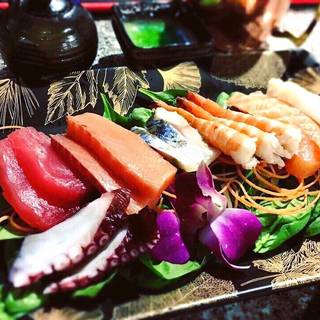 Saki Sushi Bar Edmond