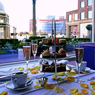 Boston Financial District S Best Restaurants Based Upon Thousands Of Opentable Diner Reviews