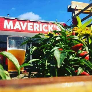 Mavericks Smokehouse and Taproom