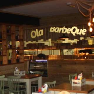 Ola Barbeque, Frome