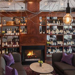 Sonoma Wine Bar & Restaurant - Upper Kirby