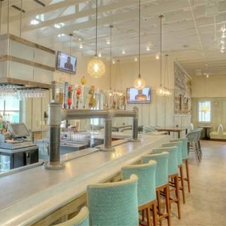 Beach House Restaurant + Tap Room