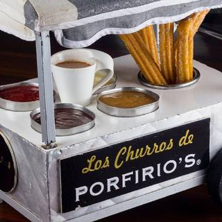 Porfirio's - Puerto Vallarta
