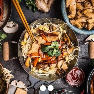 Sushi itto - Polanco