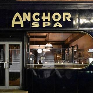The Anchor Spa - a Karl Franz Bar & Restaurant