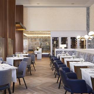 Torali - located at The Ritz Carlton, Chicago