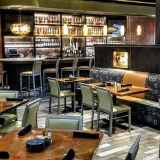 Marion's Mediterranean Restaurant and Tapas Bar