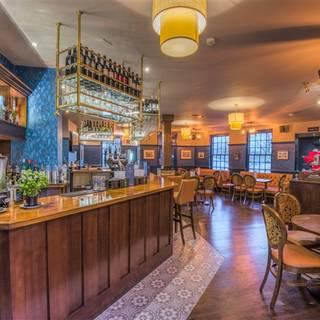 The Runway Bar & Kitchen