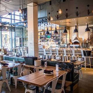 Buco Pizzeria + Vino Bar - St.Albert