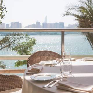 Cafe Milano - Four Seasons Abu Dhabi