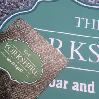 The Yorkshire Bar and Grill