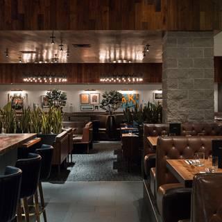 Earls Kitchen Bar Bellevue