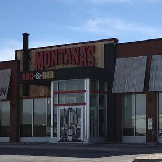 Montana's BBQ & Bar - Kingston