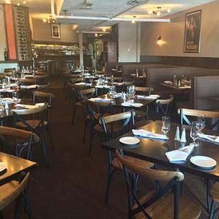 Spasso Italian Grill - Philadelphia