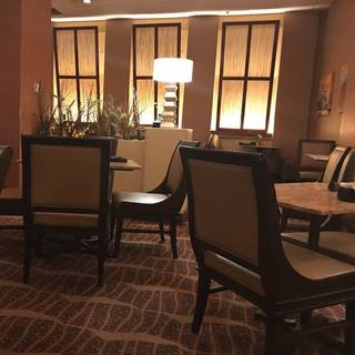 Reeds Restaurant Crowne Plaza Houston River Oaks