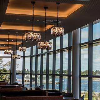 Optus Stadium - Goodwood Restaurant