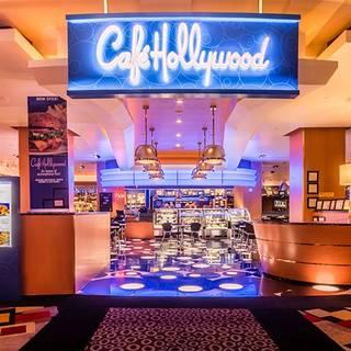 Cafe Hollywood Las Vegas
