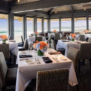 Chart House Restaurant Redondo Beach