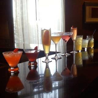 Landings Restaurant and Bar