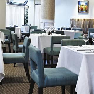 Crave Restaurant - Sheraton Parkway Hotel