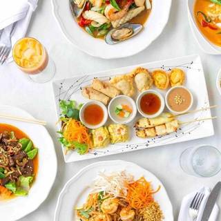 Prapaisri Thai Cuisine
