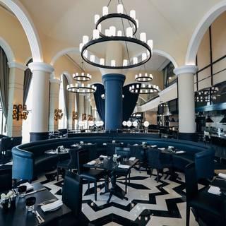 GBR - Dukes Hotel Dubai