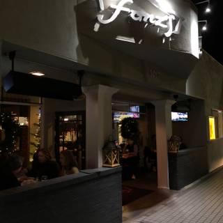 Fonz's Restaurant