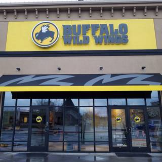 Buffalo Wild Wings - Hillsboro