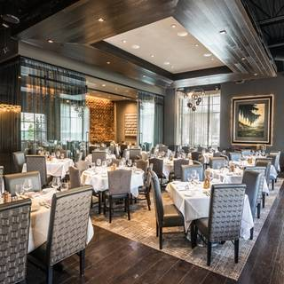 20 Restaurants Near Houston Marriott West Loop By The