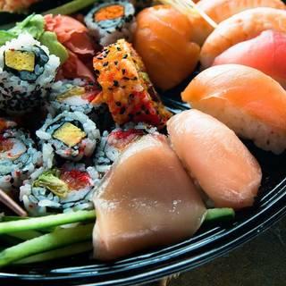 Zato Thai Cuisine and Sushi Bar