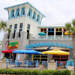 Pompano Joe's - Panama City Beach