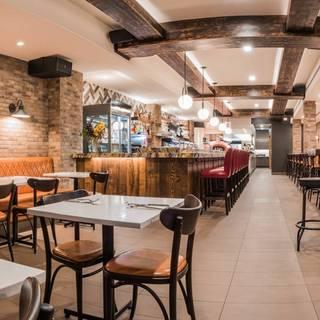Bottega Italian Kitchen & Bar
