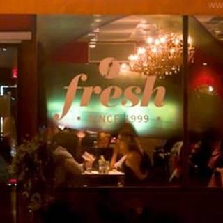 Fresh Restaurant - Bloor