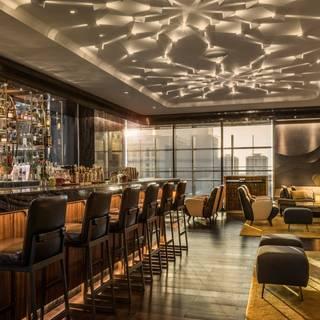 Luna Sky Bar / Four Seasons / Dubai
