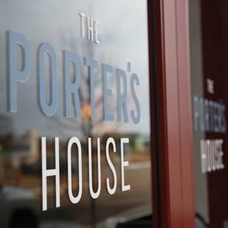 The Porter's House