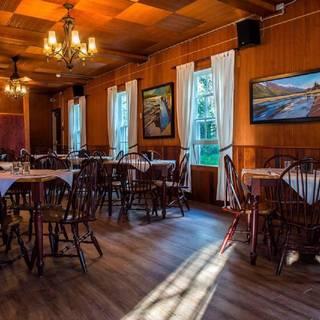 Tekarra Restaurant